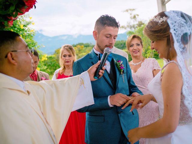 El matrimonio de Cris y Lulu en Cali, Valle del Cauca 14