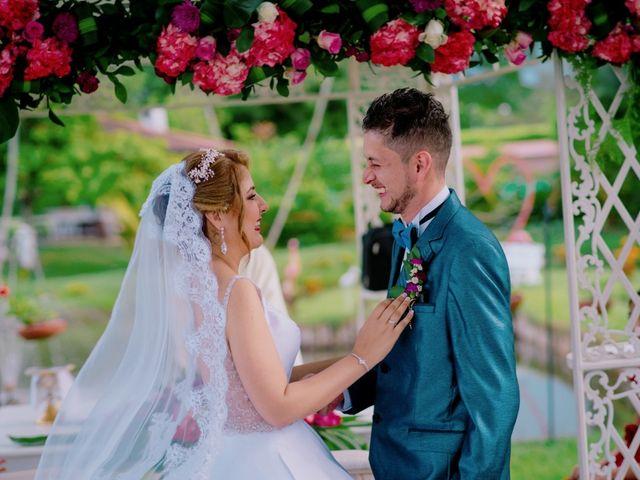 El matrimonio de Cris y Lulu en Cali, Valle del Cauca 15