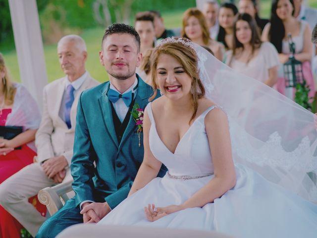 El matrimonio de Cris y Lulu en Cali, Valle del Cauca 17