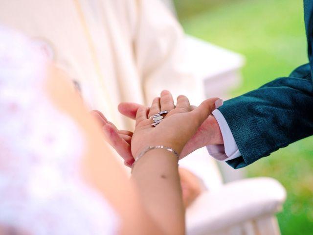El matrimonio de Cris y Lulu en Cali, Valle del Cauca 19
