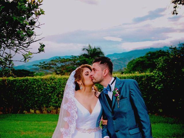 El matrimonio de Cris y Lulu en Cali, Valle del Cauca 22