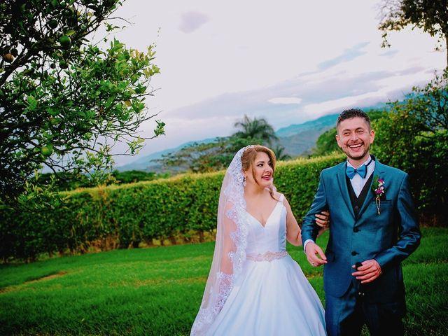 El matrimonio de Cris y Lulu en Cali, Valle del Cauca 23