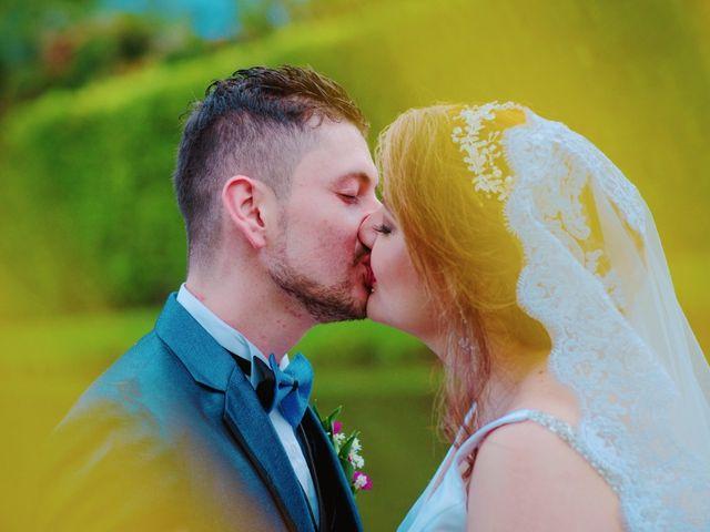 El matrimonio de Cris y Lulu en Cali, Valle del Cauca 24