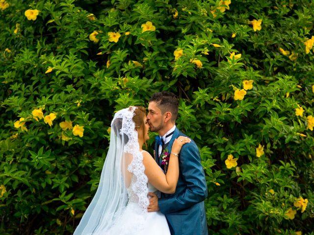 El matrimonio de Cris y Lulu en Cali, Valle del Cauca 25