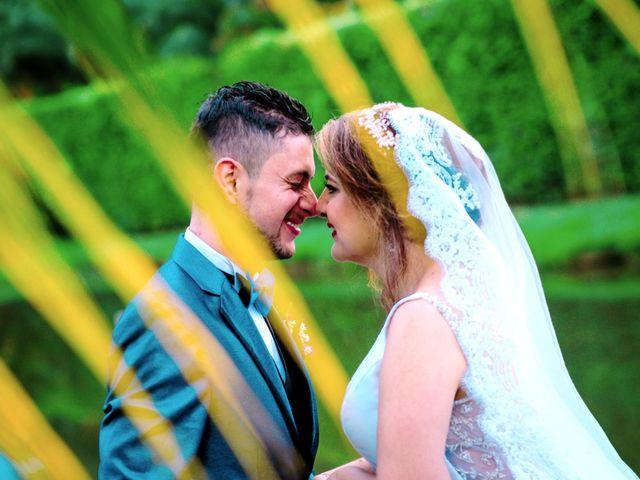 El matrimonio de Cris y Lulu en Cali, Valle del Cauca 26
