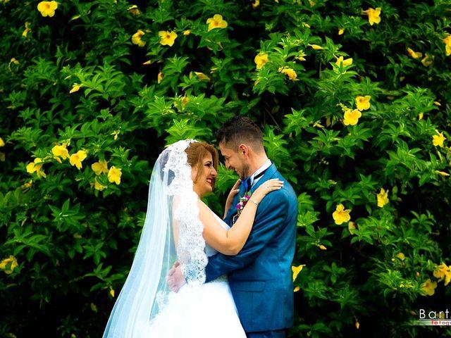 El matrimonio de Cris y Lulu en Cali, Valle del Cauca 27