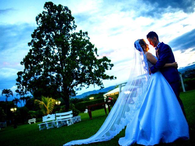 El matrimonio de Cris y Lulu en Cali, Valle del Cauca 28