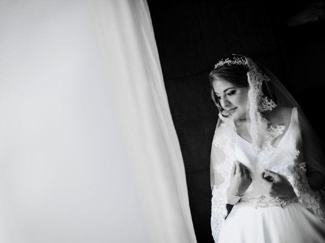 El matrimonio de Cris y Lulu en Cali, Valle del Cauca 38