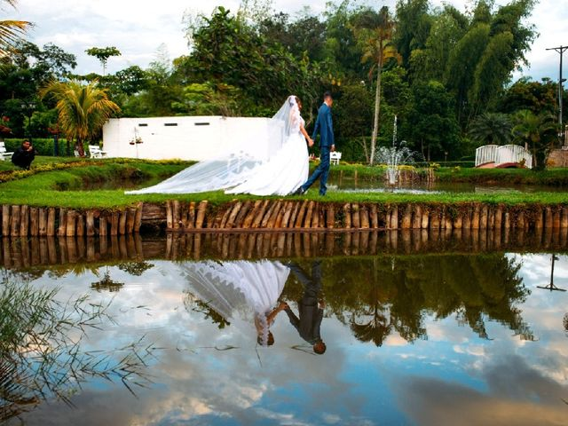 El matrimonio de Cris y Lulu en Cali, Valle del Cauca 41