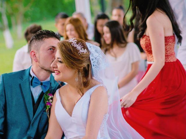 El matrimonio de Cris y Lulu en Cali, Valle del Cauca 35