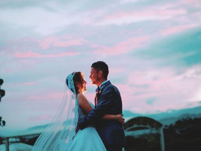 El matrimonio de Cris y Lulu en Cali, Valle del Cauca 44