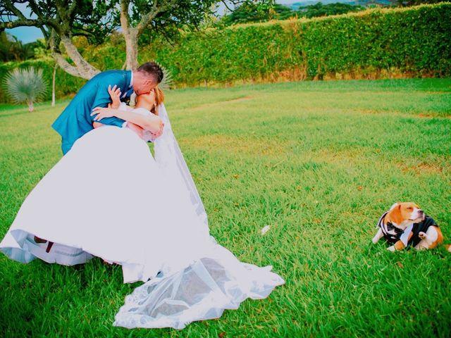 El matrimonio de Cris y Lulu en Cali, Valle del Cauca 47