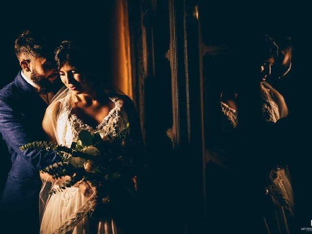 El matrimonio de Anderson y Paola  en Subachoque, Cundinamarca 1