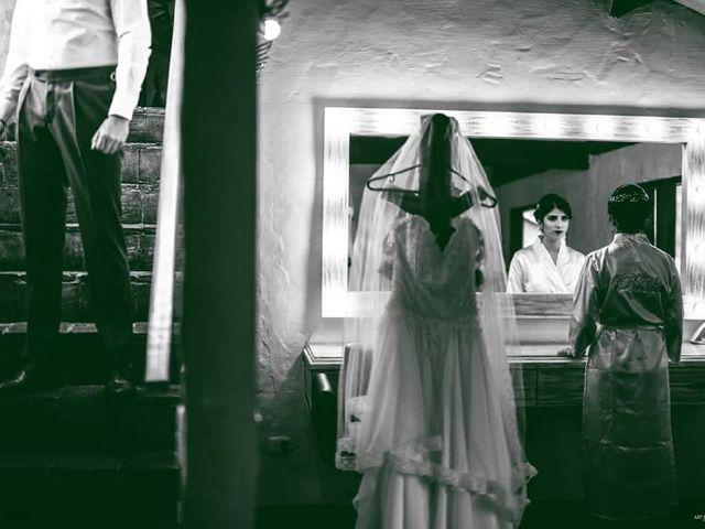 El matrimonio de Anderson y Paola  en Subachoque, Cundinamarca 4