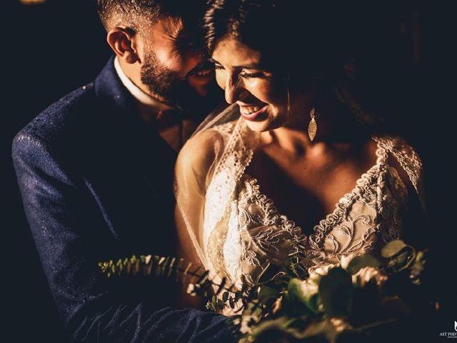 El matrimonio de Anderson y Paola  en Subachoque, Cundinamarca 5