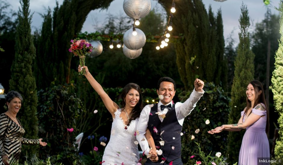 El matrimonio de Stiven y Karen en Bogotá, Bogotá DC