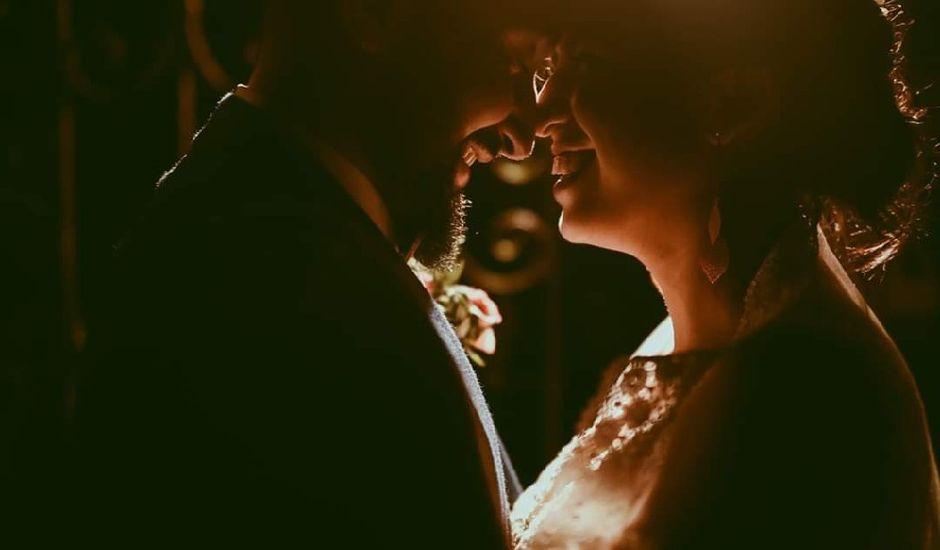 El matrimonio de Anderson y Paola  en Subachoque, Cundinamarca