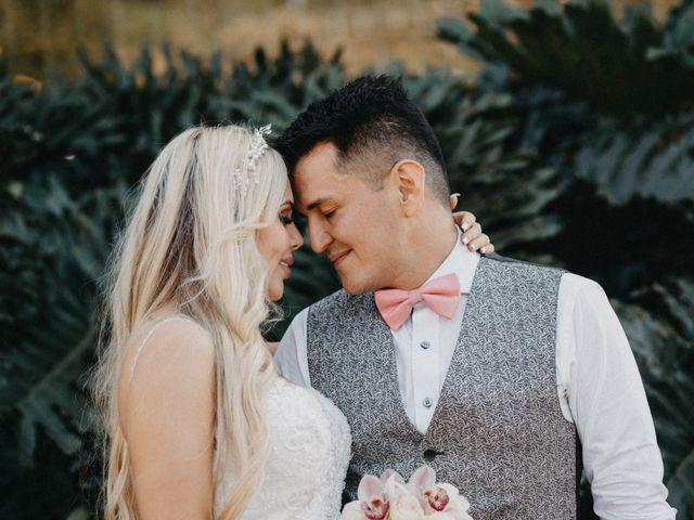 El matrimonio de Franklin y Victoria en Rionegro, Antioquia 7