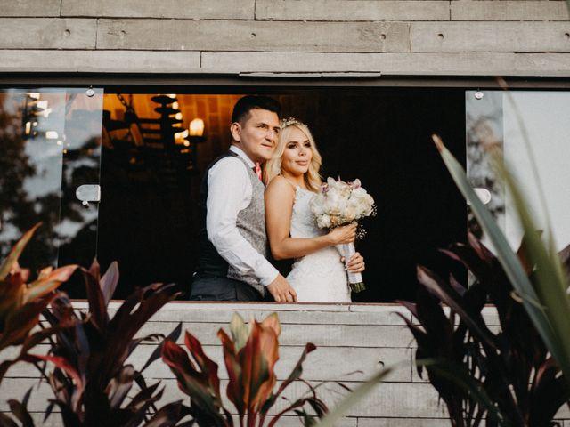El matrimonio de Franklin y Victoria en Rionegro, Antioquia 9