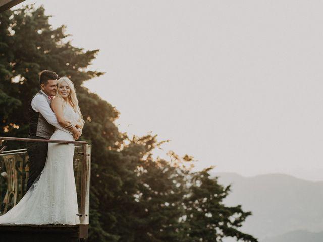 El matrimonio de Franklin y Victoria en Rionegro, Antioquia 10