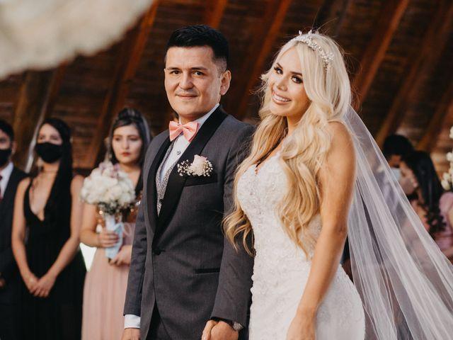 El matrimonio de Franklin y Victoria en Rionegro, Antioquia 37