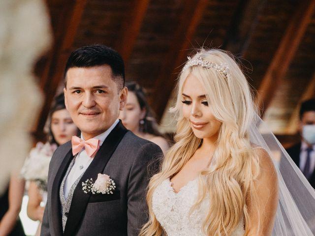 El matrimonio de Franklin y Victoria en Rionegro, Antioquia 38