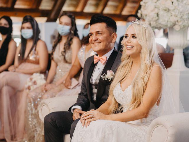 El matrimonio de Franklin y Victoria en Rionegro, Antioquia 39