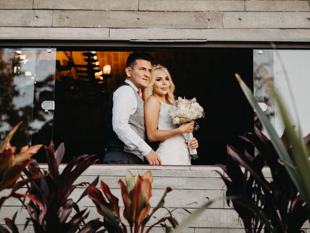 El matrimonio de Franklin y Victoria en Rionegro, Antioquia 48