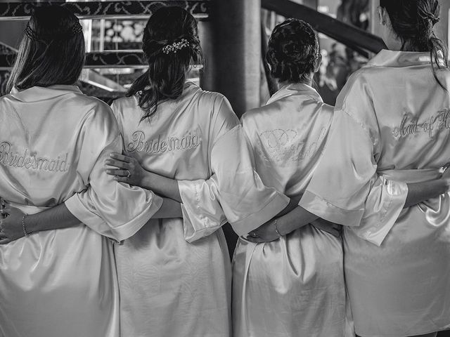 El matrimonio de Mau y Meli en Cartagena, Bolívar 12