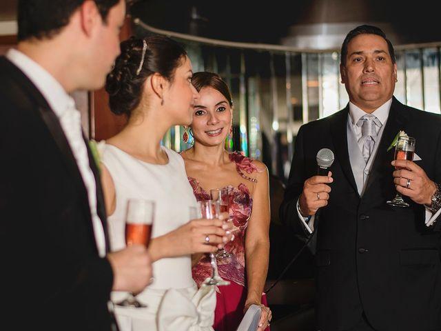 El matrimonio de Mau y Meli en Cartagena, Bolívar 30