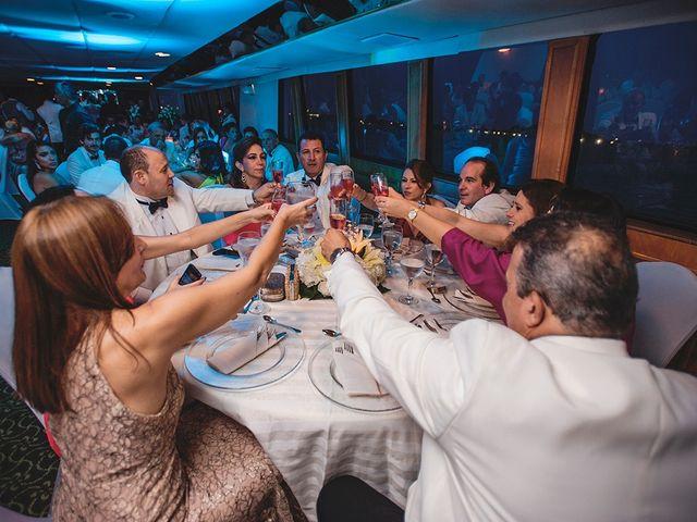 El matrimonio de Mau y Meli en Cartagena, Bolívar 31