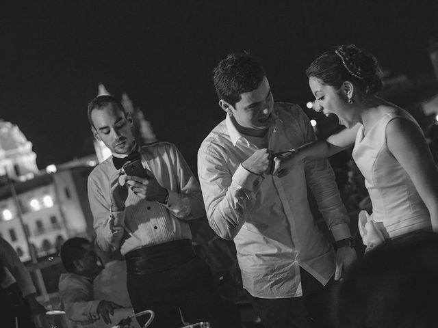 El matrimonio de Mau y Meli en Cartagena, Bolívar 43