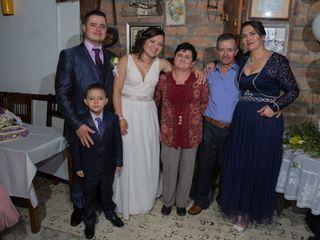 El matrimonio de Duviana y Fredy 3