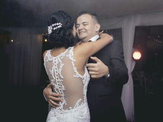 El matrimonio de Tita y Juan  1