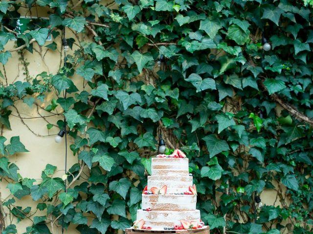 El matrimonio de Daniel y Carolina en Subachoque, Cundinamarca 13