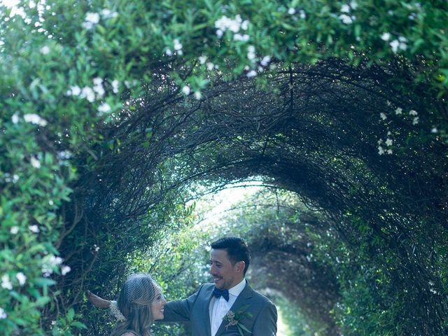 El matrimonio de Daniel y Carolina en Subachoque, Cundinamarca 34