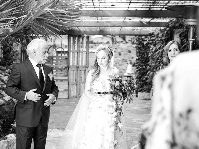 El matrimonio de Daniel y Carolina en Subachoque, Cundinamarca 42