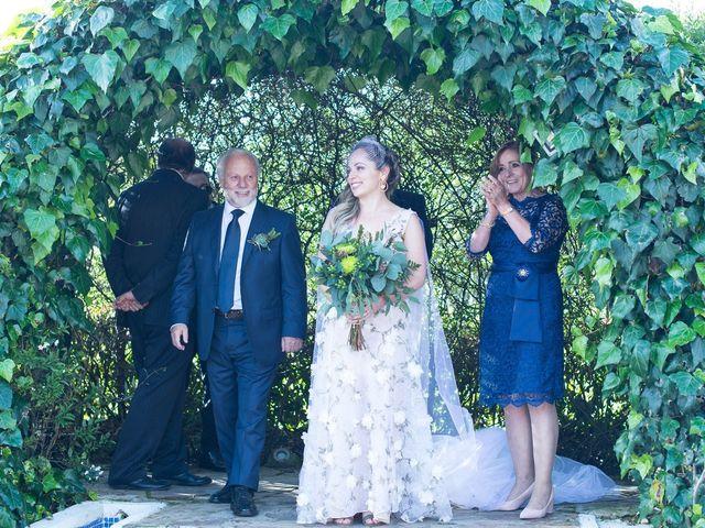 El matrimonio de Daniel y Carolina en Subachoque, Cundinamarca 45