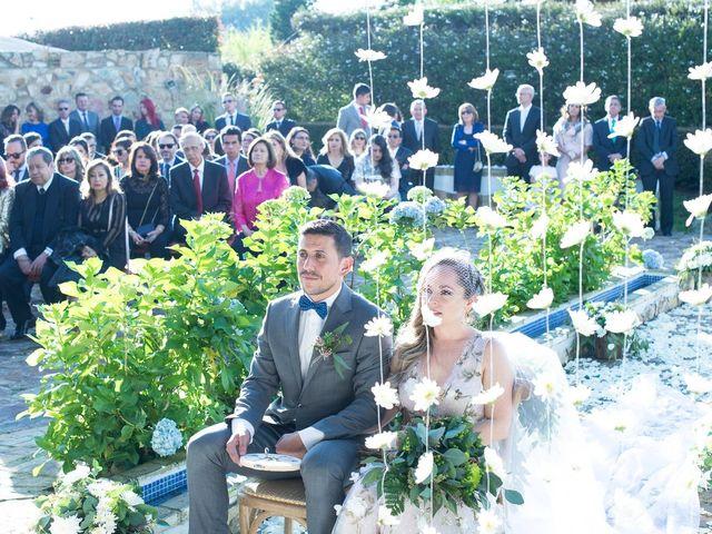 El matrimonio de Daniel y Carolina en Subachoque, Cundinamarca 48