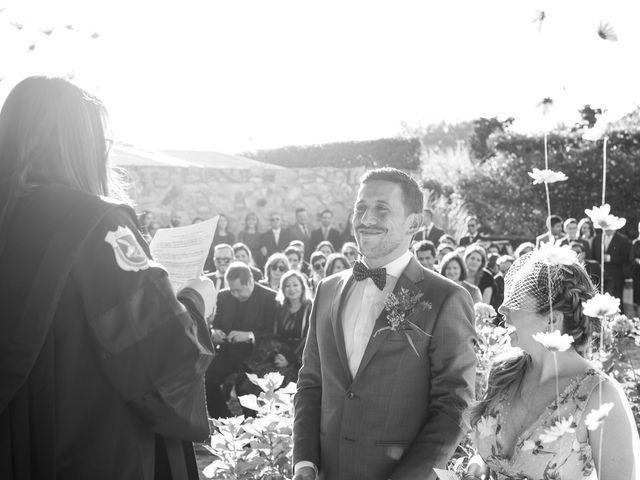 El matrimonio de Daniel y Carolina en Subachoque, Cundinamarca 49