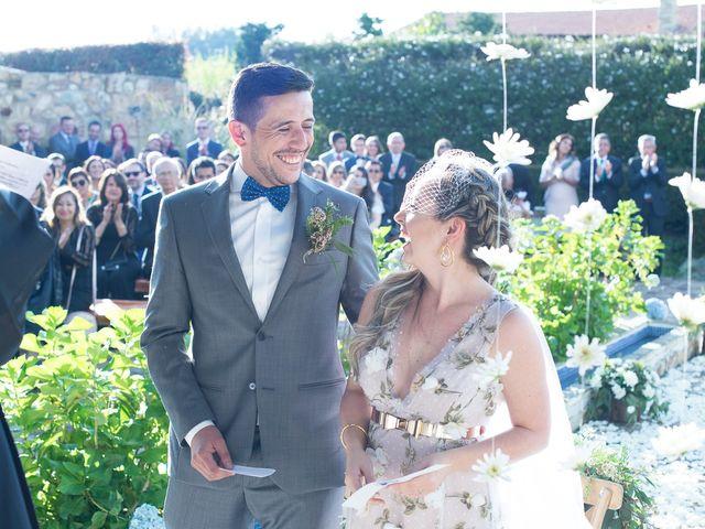 El matrimonio de Daniel y Carolina en Subachoque, Cundinamarca 50