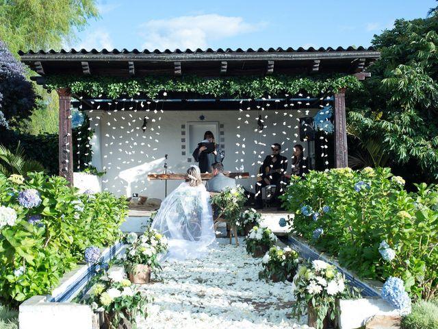 El matrimonio de Daniel y Carolina en Subachoque, Cundinamarca 53
