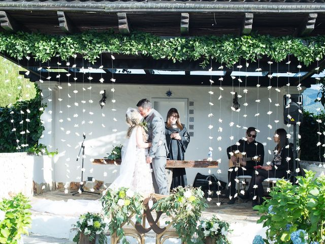 El matrimonio de Daniel y Carolina en Subachoque, Cundinamarca 56