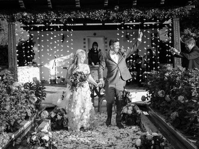 El matrimonio de Daniel y Carolina en Subachoque, Cundinamarca 58