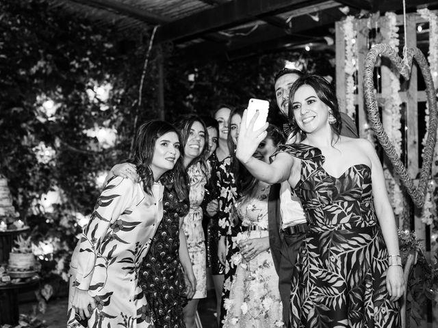 El matrimonio de Daniel y Carolina en Subachoque, Cundinamarca 66