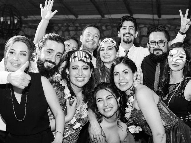El matrimonio de Daniel y Carolina en Subachoque, Cundinamarca 74