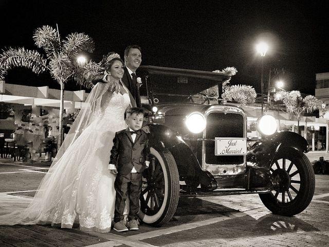 El matrimonio de Cesar  y Johanna  en Cartago, Valle del Cauca 4