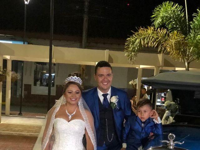 El matrimonio de Cesar  y Johanna  en Cartago, Valle del Cauca 6