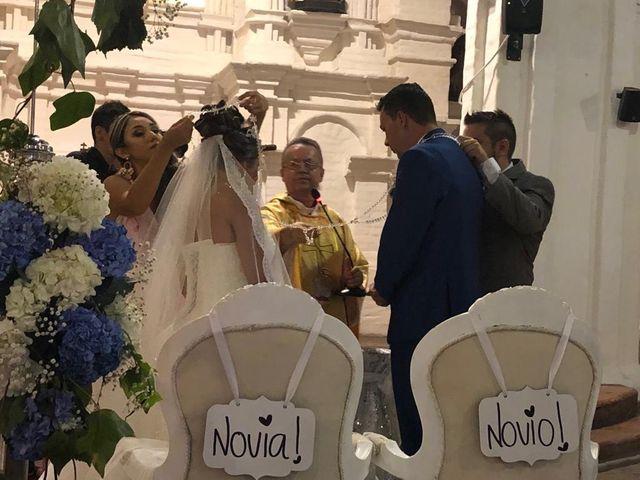El matrimonio de Cesar  y Johanna  en Cartago, Valle del Cauca 8
