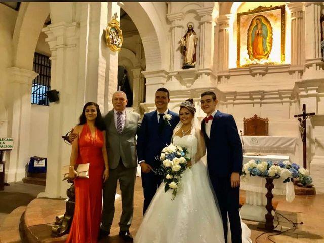 El matrimonio de Cesar  y Johanna  en Cartago, Valle del Cauca 12